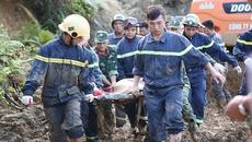 Mưa lũ ở Hòa Bình: 34 người chết và mất tích, thiệt hại hơn 1.600 tỷ