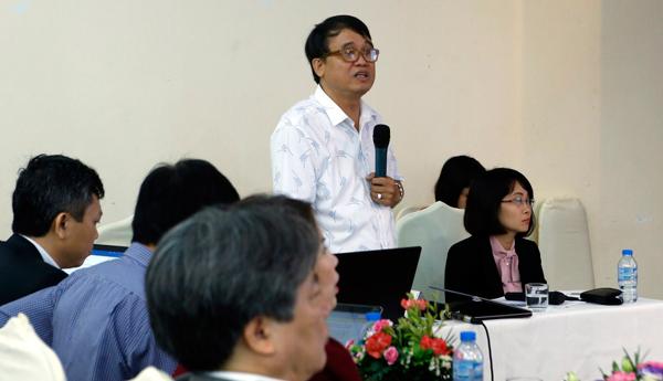 BHXH Việt Nam,Bảo hiểm y tế,Phạm Lương Sơn,trục lợi BHYT,giám định