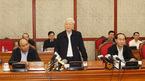 Tổng bí thư: Cần hỗ trợ để TP.HCM vươn lên mạnh mẽ hơn nữa