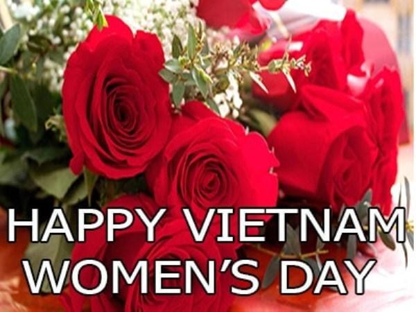 ngày 20/10,ngày Phụ nữ Việt Nam,phụ nữ Việt Nam,Lời chúc hay ngày 20/10,bí kíp học tiếng Anh,tự học tiếng Anh