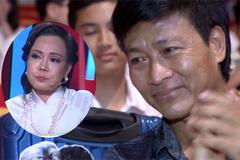 Việt Hương xin cúi đầu trước diễn viên Quốc Tuấn