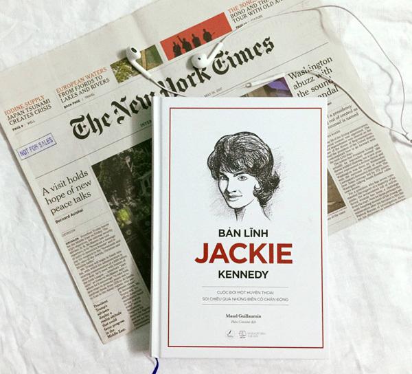 Những cuốn sách cổ vũ người phụ nữ tạo lập giá trị