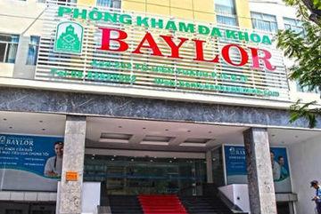 'Vẽ bệnh' khi cắt bao quy đầu: Phòng khám Trung Quốc bị phạt 128 triệu