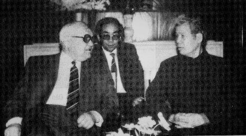 Nguyên Phó Thủ tướng và cuộc gọi lúc 2h sáng của ông Đỗ Mười