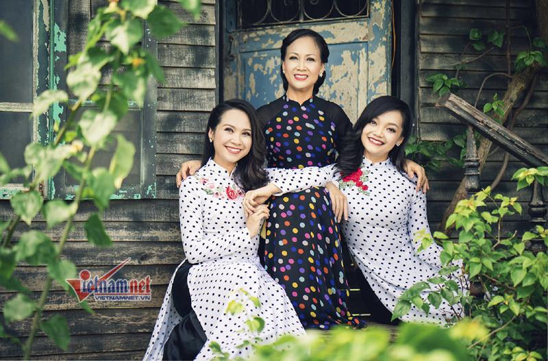 Quà 20/10 nữ MC nổi tiếng VTV dành tặng mẹ