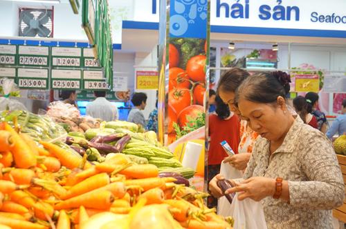 Gia Lai: Sắp khai trương siêu thị Co.opmart thứ hai