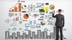 Mô hình 4 bước kinh doanh online hiệu quả