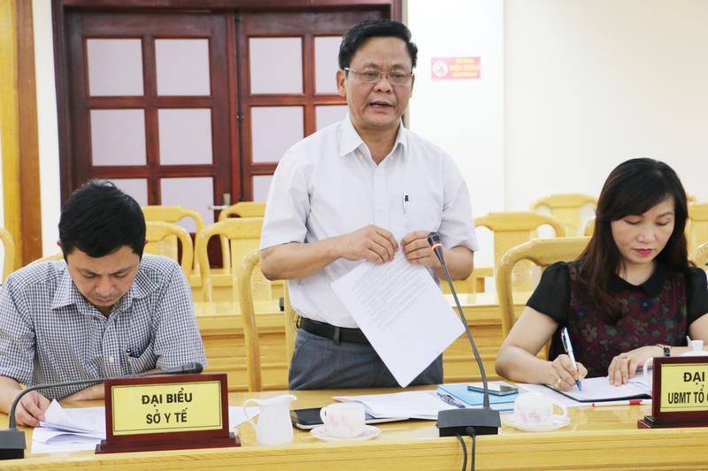 sinh con thứ 3,bị kỷ luật vì sinh con thứ 3,đảng viên sinh con thứ 3,Hà Tĩnh