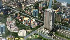 Mua căn hộ Smile Building, vi vu Hàn Quốc