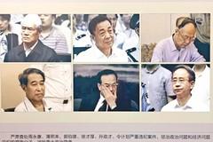 TQ chống tham nhũng mạnh hơn sau đại hội 19
