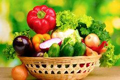 Ăn nhiều rau củ chứa nitrat làm tăng nguy cơ gây ung thư tụy