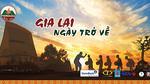 Tấn Minh, Đức Tuấn hội ngộ trong 'Gia Lai ngày trở về'