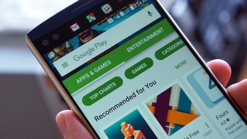 [VietnamNet.vn] Google treo thưởng cho người phát hiện lỗi ở các ứng dụng Android