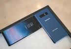 Samsung đang bán được 10.000 đến 20.000 chiếc Galaxy Note 8 mỗi ngày