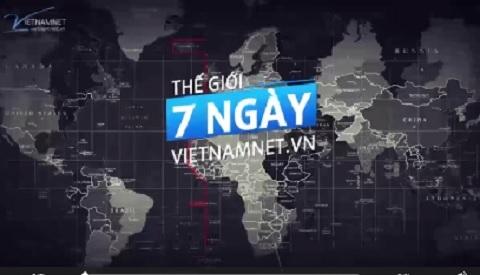 Thế giới 7 ngày: Hàn Quốc đe sớm chọc thủng tiền tuyến Triều Tiên