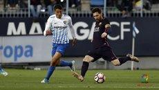 Barca vs Malaga: Đối diện với nỗi đau cũ