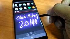 Galaxy Note8 – Smartphone tạo nhiều đột phá trong làng di động0