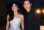 Khối tài sản chung gây choáng của cặp đôi 'Hậu duệ mặt trời'
