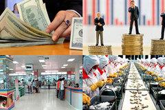 Bỏ 1 ăn 5: Thương vụ kinh điển, kiếm lãi tỷ USD