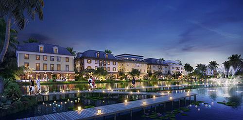 Cơ hội đầu tư mini hotel 'siêu hot' ở Hạ Long