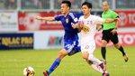 Quảng Nam 0-0 HAGL: Công Phượng rời sân ở phút thứ 10