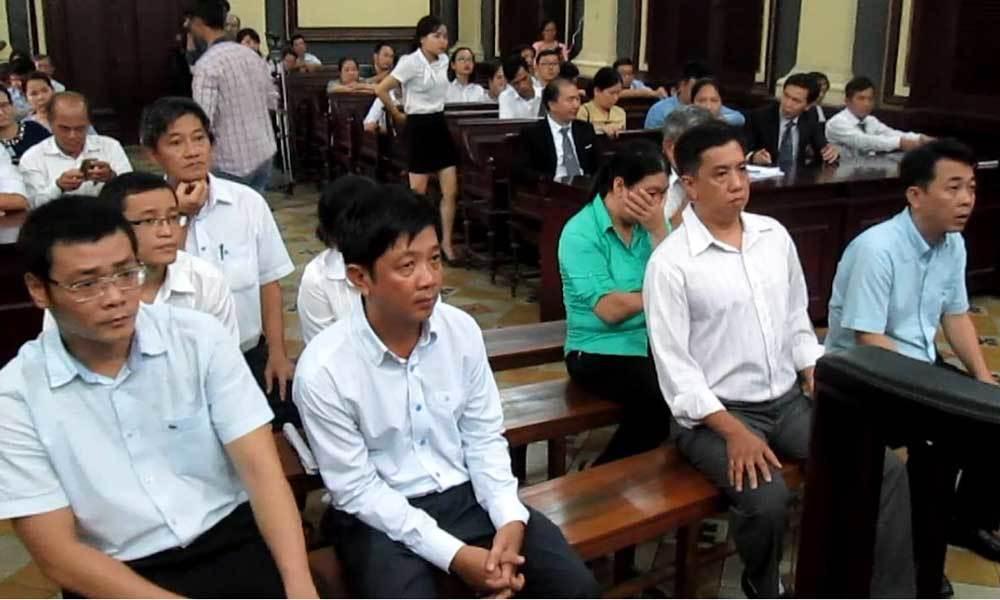 VN Pharma, thuốc giả, Bộ Y tế, Cục quản lý Dược, Nguyễn Minh Hùng