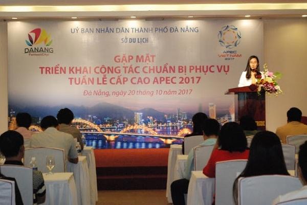 Đà Nẵng phong tỏa bán đảo Sơn Trà trong tuần lễ APEC