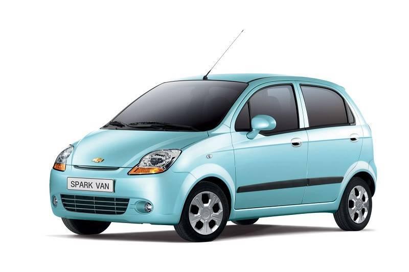 Những mẫu ô tô 300 triệu nên mua