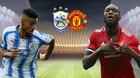 """Trực tiếp Huddersfield vs MU: """"Nổ súng"""" thôi, Lukaku!"""
