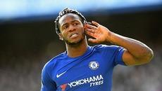 Conte tung đòn hiểm, Chelsea thắng kiểu đau tim