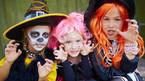 Tại sao phải hoá trang và ăn mặc gớm ghiếc vào lễ hội Halloween?