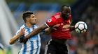 Huddersfield 0-0 MU: Quỷ đỏ tấn công liên tục (H1)