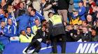 Chelsea thắng nghẹt thở: Conte lướt trên ngọn sóng dữ