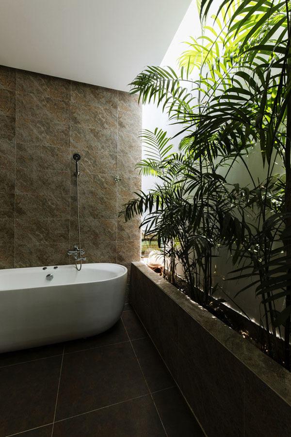 nội thất, nhà đẹp, không gian sống, nhà phố, không gian xanh, thiết kế nhà đẹp, nhà cho vợ chồng trẻ