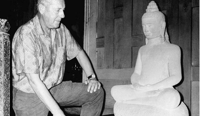 Bí ẩn 50 năm về 'vua lụa Thái Lan' cuối cùng đã có lời giải?