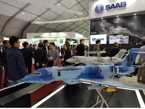 Hàn Quốc muốn mua thêm máy bay đối phó Triều Tiên