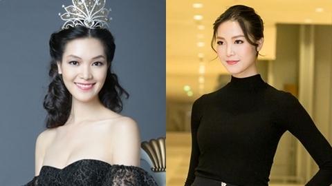 Sau 9 năm, Thùy Dung lần đầu được đề cử thi hoa hậu quốc tế