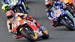 Marc Marquez vô đối trên đường đua Moto Australian GP