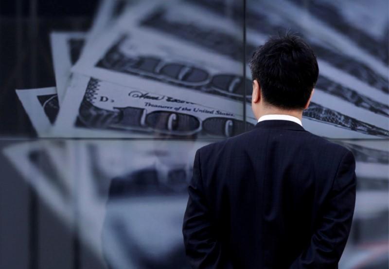 Tỷ giá ngoại tệ ngày 23/10: USD tăng giá
