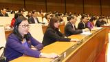 Tuần này Quốc hội phê chuẩn Bộ trưởng GTVT, Tổng Thanh tra
