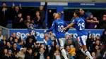 Everton 1-0 Arsenal: Rooney lập siêu phẩm (H1)