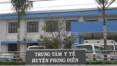 Sở TT&TT Thừa Thiên-Huế: Sẽ rút phạt, xin lỗi bác sĩ Truyện