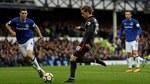 Everton 1-1 Arsenal: Trở lại vạch xuất phát (H2)