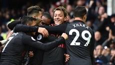 Video bàn thắng Everton 2-5 Arsenal