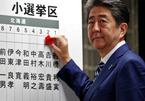 Thủ tướng Nhật Shinzo Abe trên đà thắng cử vang dội