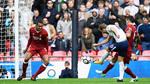 Tottenham 2-0 Liverpool: Quá nhanh, quá nguy hiểm! (H1)
