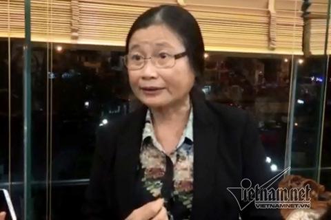 Phó bí thư tỉnh ủy QN