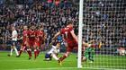 Video bàn thắng Tottenham 4-1 Liverpool
