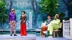 Trấn Thành hát 'Anh cứ đi đi' của Hari Won để tán tỉnh Việt Hương