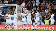 """Ronaldo """"mất điện"""", Real Madrid vẫn ca khúc khải hoàn"""